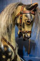 Vintage Rocking Horse. Baby Carriage Rambler (9 of 11)