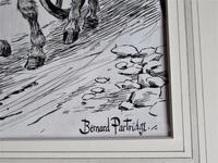 Bernard Partridge, Original Pen & Ink Drawing, Political Cartoon for Punch, 1906 (4 of 6)