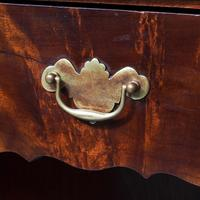 Georgian Style Kidney Shaped Desk by Justice & Sons (8 of 11)