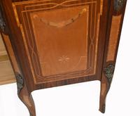 Neo Classical Swedish Commode Marquetry Chest of Drawers Scandanavian (13 of 16)