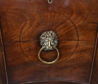 Georgian Sideboard Antique Mahogany Buffet Server 1780 (4 of 5)