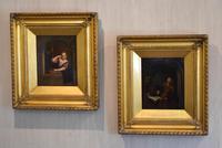 Pair of Oil Paintings after Gerrit Dou (2 of 9)