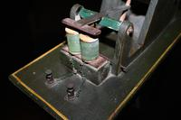 Hand-built Model of Samuel Morse's Telegraph Receiver c.1860 (8 of 9)