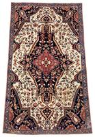 Antique Malayer Rug (2 of 12)