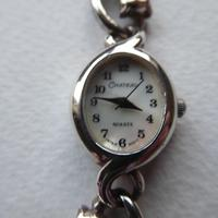 Ladies Silver Chateau Watch (9 of 11)