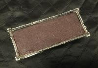 Edwardian Irish Silver Plated Trinket or Jewellery Box (12 of 12)