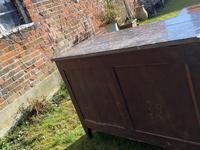 18th Century Transitional Commode (3 of 10)