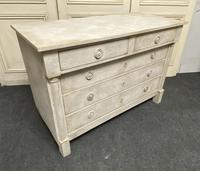French Empire Chest of Drawers (13 of 24)