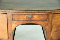 Antique Bow Front Sideboard (7 of 11)