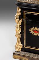 Mid 19th Century French Ebonized Box (3 of 5)