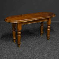 Victorian Narrow Tavern Table (5 of 8)