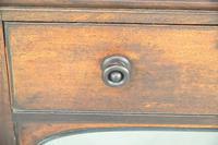 Large Antique Mahogany Sideboard (5 of 12)