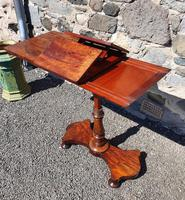 Gillows of Lancaster Library Reading Table (9 of 14)