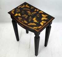 Butterflies on a Nest of Tables (14 of 15)