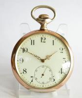 Antique Zenith Pocket Watch, 1913 (2 of 5)