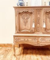 French Vintage Cabinet / Sideboard / Antique Sideboard / Rococo Sideboard (12 of 12)