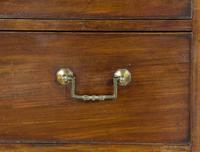 18th Century Mahogany Chest on Chest (7 of 8)