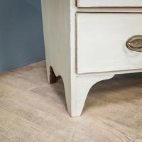 2 Over 2 Painted Chest of Drawers (6 of 13)