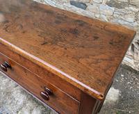 Large Antique Elm Dresser Base (12 of 21)