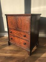 Early 19th Century Converted Commode Chest (4 of 9)