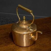 Victorian Copper Kettle (4 of 6)