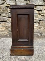 Georgian Collectors Tabletop Specimen Cabinet (4 of 26)