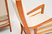 1950's Pair of Italian Vintage Armchairs (10 of 12)