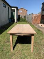 Elm Farmhouse Table 2m (2 of 10)