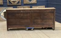 French Bleached Oak Enfilade or Sideboard (2 of 11)