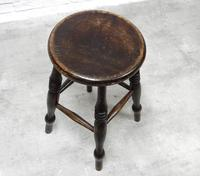 19th Century Tavern / Kitchen Stool (2 of 7)