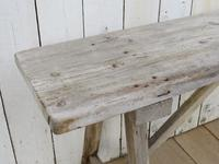 Antique French Console Table (6 of 8)