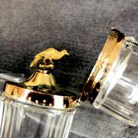 Chrystal & Gold Scent Bottle (3 of 3)