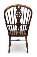 English Windsor Armchair (2 of 8)