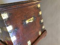 19th Century Indian Trunk Chest (15 of 15)