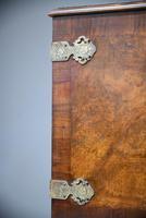 Waring & Gillows Walnut Linen Cupboard (10 of 13)