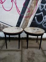 Parisian Tables (5 of 5)