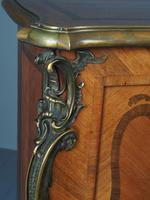 Antique French Kingwood Side Cabinet (9 of 18)