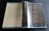 1961 1st Edition The Unwritten Alliance  Speeches 1953 - 1959  by Winston S. Churchill.  1st Edition (5 of 5)