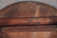 17th Century Oak Cricket Table (2 of 7)