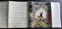 1953 1st Edition - To The Devil A Daughter by Dennis Wheatley with Original Dust Jacket (3 of 4)