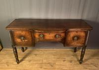 Regency Period Country House Side Board / Serving Table (5 of 14)