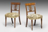 Set of Four George III Period Dining Chairs (2 of 7)