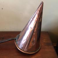 Victorian Copper Ale Warmer (3 of 11)