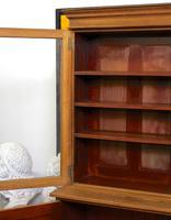 Oak Pine School Cabinet 19th Century (7 of 12)