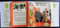 1940 Hot Water by P G Wodehouse with Original Dust Jacket (4 of 5)