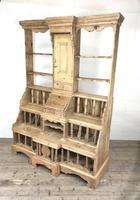 Unusual Victorian Antique Pine Chicken Coop Dresser (16 of 16)