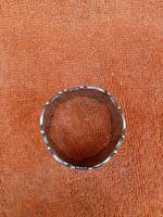 Antique Sterling Silver Hallmarked Napkin Ring 1919 Constantine & Floyd Ltd Birmingham (6 of 7)