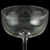 Set of Ten Champagne Glasses (3 of 5)