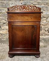 Regency Rosewood Davenport Desk (19 of 26)