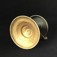 Late Victorian Brass Reception Bell (3 of 4)